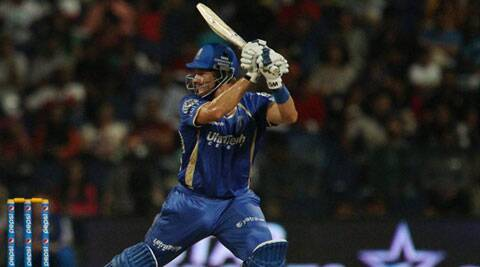 Shane Watson considered Dravid as a great mentor for RR. (IPL/BCCI)