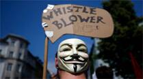 Whistleblowers Protection Act gets President's nod