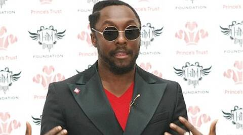 """I get kicked out of the @united lounge because they say I'm not a member,"" will.i.am tweeted."