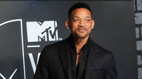 WIll Smith has already signed on to Warner Bros' upcoming drama 'Focus'. (Source: AP)