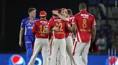 IPL 7: KXIP consolidate topspot
