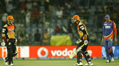 IPL 7: It's raining losses for DD