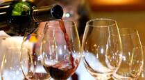 Drinking four glasses of wine a night can harm your health