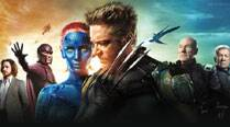Movie review: X Men – Days of Future Past