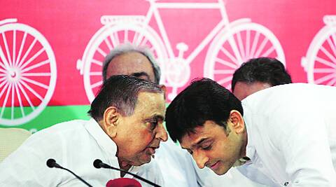 Mulayam is likely to vacate Mainpuri, which was among the five seats the SP won in the state.