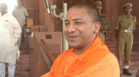 Owaisi's AIMIM to support Muslims 'harassed' by Adityanath'sHYV