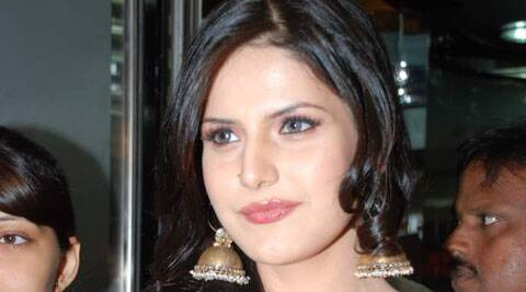 Zarine Khan will next be seen in 'Partner 2'.