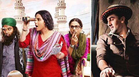 Bobby Jasoos and Jagga Jasoos to release this year.
