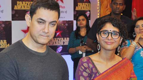 """For me, being a part of TV is very important. My films are (for) entertainment but through TV, I am bringing forward social causes and (to) move towards a better future,"" said Aamir Khan."
