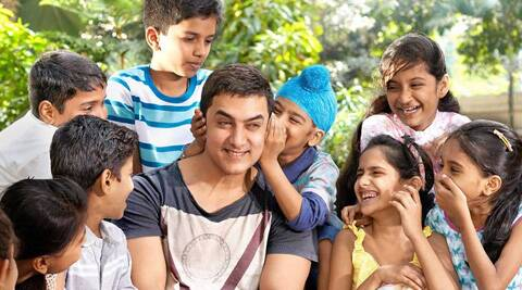 Aamir Khan's issue-based television show got maximum interest from China.