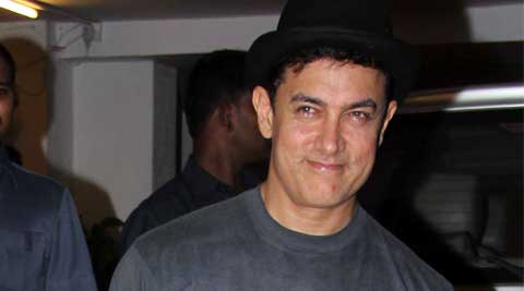 Apart from Aamir, Salman Khan is touted to be playing the male lead in the film.