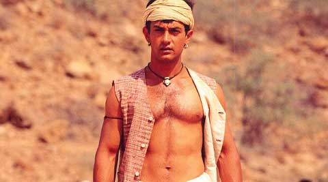 "Aamir Khan said, ""I am so glad I can show this film to the nation."""