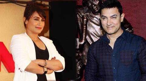 Aamir Khan said he can't wait for August 22, when the film release.