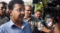 Kejriwal to hold demonstration for dissolution of Assembly