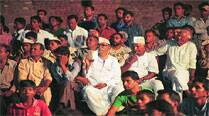 Eye on polls, AAP presses ahead with mohallasabhas