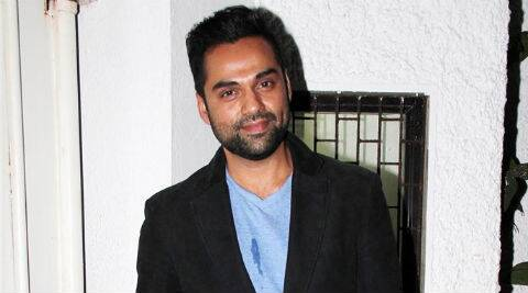"Abhay Deol's name has often popped up with Kareena Kapoor for ""Bombay Samurai"". But the actor says he is not part of the Dev Benegal-directed venture."