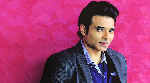uday chopra family photos