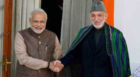 'India and China can work on health, education in Afghan'