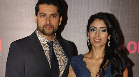Here's the reason why Aftab Shivdasani decided to keep the wedding a secret with only the immediate family in attendance.