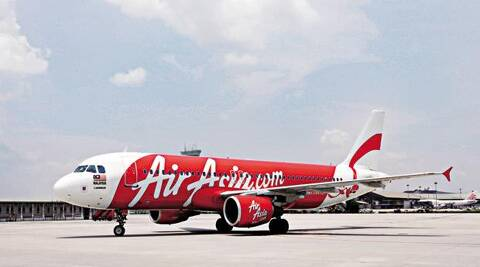 AirAsia India currently operates flights from its current base Bengaluru to Chennai, Kochi and Goa.(Reuters)