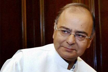 'Arun Jaitley has desired that this practice should be discouraged...' (Photo: PTI)