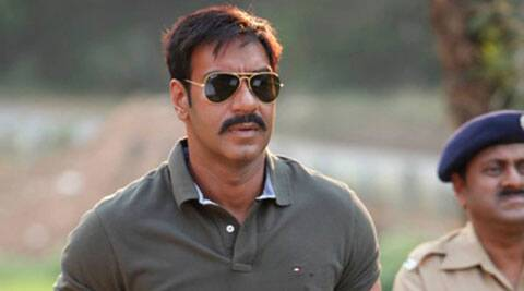 Ajay stepped into the shoes of veteran actor Jitendra for the remake of the 1983 Hindi blockbuster 'Himmatwala'.