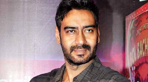 "Ajay Devgn wants to venture into ""feel good"" and ""small budget"" films."