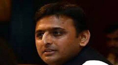 Maurya said Akhilesh learnt several things from his father but didn't learn to be tough  and stare down people