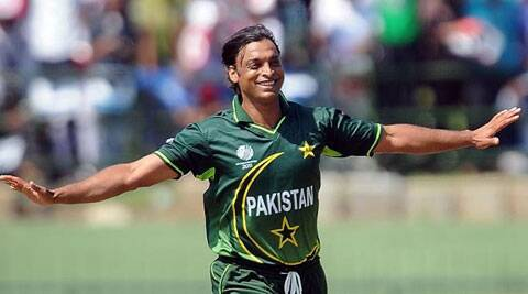 Shoaib Akhtar has denied the report of him getting married. (Source: Reuters)