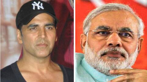 Akshay Kumar has requested Narendra Modi to include a four year self defence programme as a subject in schools.