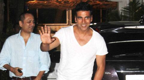 Akshay Kumar owns a kabbadi team that is a part of the World Kabbadi League.