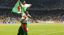 Players strive for World Cup success in holy month of Ramadan