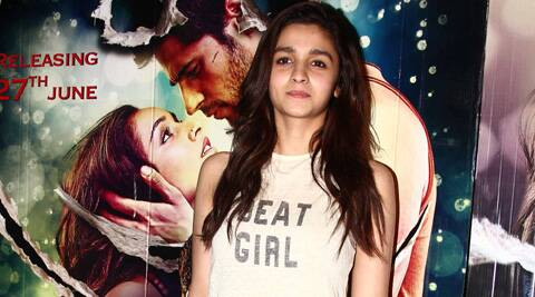 Alia Bhatt has struck gold with her previous two releases.