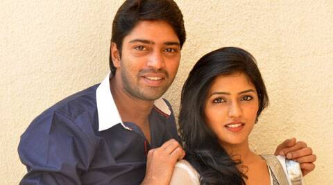 'Bandipotu' features Allari Naresh and Eesha in the lead roles.