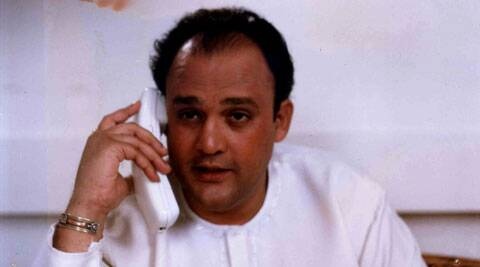 """I'm truly excited to be a part of 'Tu Mere Agal Bagal Hai',"" says Alok Nath."
