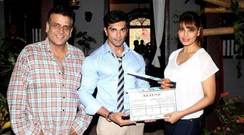 Karan Singh Grover will be seen playing Bipasha Basu's love interest in this film.