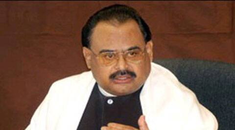 The beginning of his career as a student leader was difficult, but he founded the MQM in 1984.