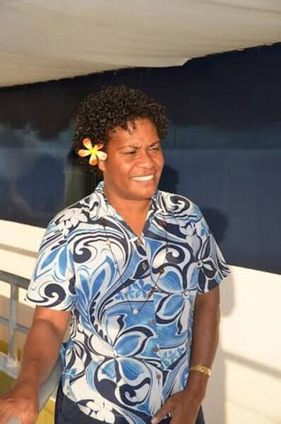 Fijians are very friendly, welcoming and tradition-oriented Source: Sandip Hor