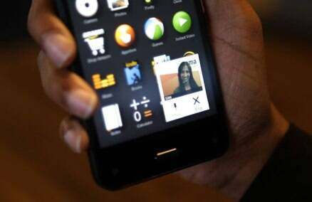 Everything you need to know about the new Amazon Fire