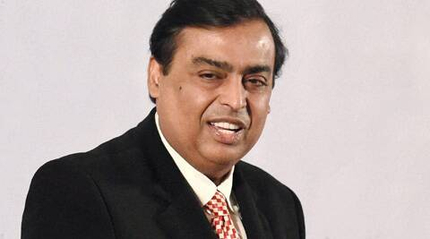 Mukesh Ambani -led RIL has announced it will launch 4G service of Reliance Jio in 2015 entailing investment of Rs 70K cr. (PTI)
