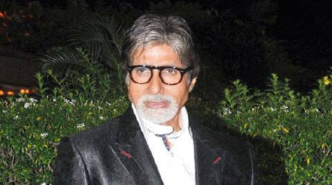 Amitabh Bachchan sang 'Baatein Hawaa Hai' in 'Cheeni Kum' and 'Mere Paa' in 'Paa'.