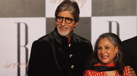 Amitabh Bachchan married Jaya on June 3, 1973.