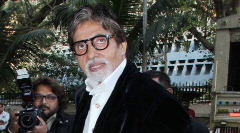 The relationship between Amitabh Bachchan and IFFI has generated all kinds of controversies in the past.