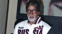Amitabh Bachchan to lend his vocie for a song in R Balki's 'Shamitabh'
