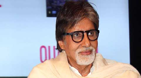 Megastar Amitabh Bachchan is all set to recite his father Harivansh Rai Bachchan's poems again at an event.