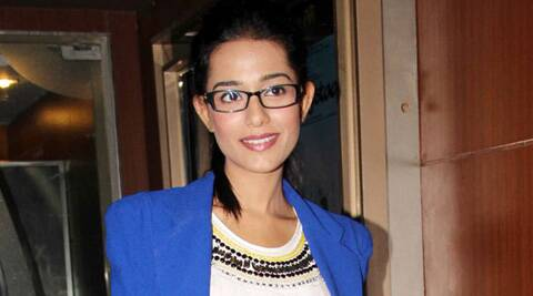 Amrita Rao said that she received mails from fans who wanted tips regarding fashion.