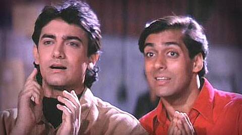 "When asked about casting Salman Khan and Aamir Khan in ""Andaz Apna Apna"" sequel, he said: ""It is not possible to repeat them in the sequel. It was a different scenario at that time but today they are big stars of the industry."""