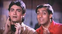 It isn't possible to cast 'Superstars' Salman, Aamir in 'Andaz Apna Apna 2':Santoshi