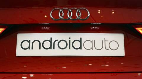 Google Inc said on Wednesday that Android Auto will hit showrooms later this year. (Reuters)