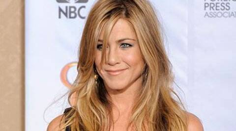 Oscar-winning actress Jennifer Aniston would be a party planner if her film career flops.